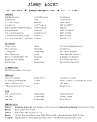 Host Resume Sample by 23 Best Tv Hosting Images On Pinterest Warm A Tv And Head Shots