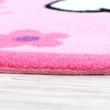 kinderzimmer teppich rund hello teppich blumen kinder teppiche
