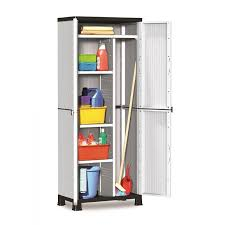 The Simple Storage Cabinet With Shelves Inspiring Plastic Storage Cabinet Tall Plastic Storage