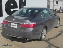 towing with honda accord trailer hitch installation 2015 honda accord hitch