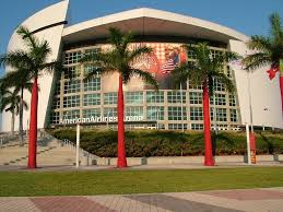 American Airlines Arena Floor Plan by Outside Americanairlines Arena Miami Heat Vs Chicago Bulls 10