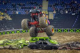 monster trucks videos 8 photos and videos from day one of monster x tour at save on
