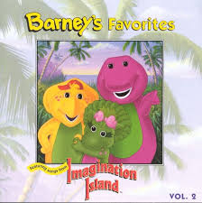 Credits To Barney And The by Barney U0027s Favorites Vol 2 Barney Songs Reviews Credits