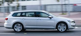 white volkswagen passat 2017 2017 volkswagen passat review