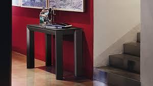 tavoli consolle allungabili prezzi tavolo consolle allungabile lo stile e la dimensione vuoi
