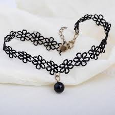 choker necklace diy images Diy choker necklace u7 jewelry jpg