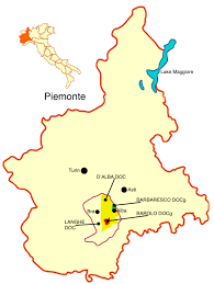Piedmont Italy Map by Getting To Grips With Nebbiolo Quentin Sadler U0027s Wine Page