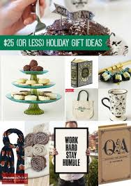 Best Gifts Under 25 by Beautiful Christmas Gift Ideas Under 25 Part 4 Holiday Gift