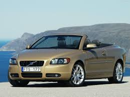 volvo convertible volvo c70 2007 picture 8 of 93