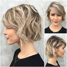 short to medium haircuts 36 stunning hairstyles haircuts with bangs for short medium