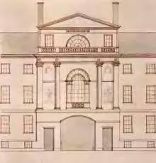Neoclassical Style Homes Federal Architecture Wikipedia