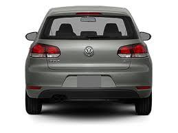 2013 volkswagen golf price trims options specs photos reviews