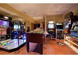 Best Gaming Rooms - awesome game room in house 76 for your best design interior with