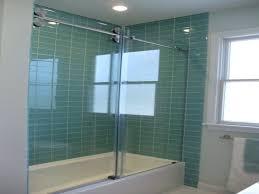Aqua Bathroom Tiles Pretty Aqua Glass Tile Bathrooms Bathroom Tiles 26425 Home Ideas