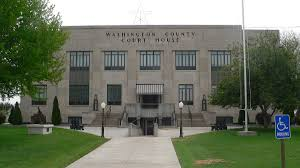 Washington County Tax Map by Washington County Kansas Wikipedia