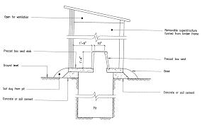 8 unit apartment building plans architectural autocad drawings