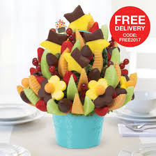 edible arrangements fruit baskets bouquets chocolate covered