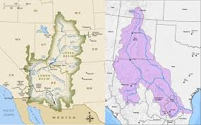 world river map image 2 part 2 of climate change and the rivers of america