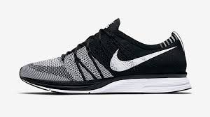 Nike Oreo the nike flyknit oreo and black releasing feb 23 and 27