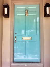 turquoise door paint u0026 turquoise