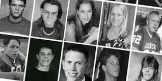 high school year books 10 high school yearbook photos the superstars don t want you