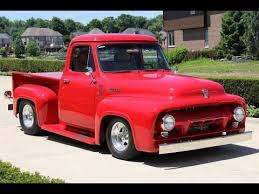 ford 1954 truck 1954 ford f100 for sale