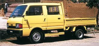 mazda pickup mazda e2000 pickup u00271983 u201389