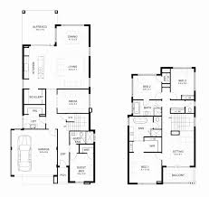 4 bedroom house plans with basement 4 bedroom floor plans beautiful 2 story house plans with basement