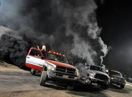 diesel jeep rollin coal rollin coal know your meme