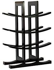 amazon com counter top wine racks u0026 cabinets storage