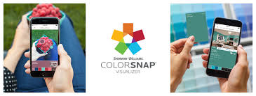 new enhancements for colorsnap visualizer app