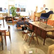 Mid Century Modern Furniture Seattle by Ten22home Closed Furniture Stores 4258 Fremont Ave N