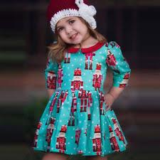 christmas dresses 2 16 years for girls ebay