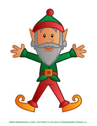 christmas elf pictures free download clip art free clip art