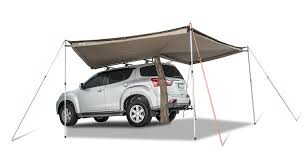 Tiger Awnings by Foxwing Awning 31100 Rhino Rack