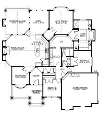 baby nursery main floor plans cabin style house plan beds baths
