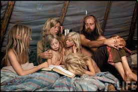 long hair equals hippie hippie communes 31 eye opening photographs of life on a commune