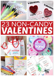 candy valentines 23 non candy ideas