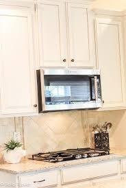 the best kitchen cabinet paint colors bella tucker decorative