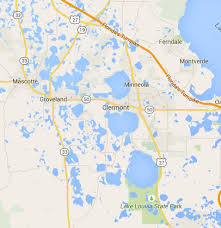 clermont fl map contact us davis air conditioning heating inc clermont fl