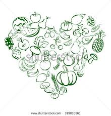 agriculture potatoes vegetable set hand drawn stock vector