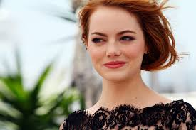 emma stone natural hair what is emma stone s natural hair color