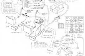 wiring diagram for arctic snow plow wiring diagram