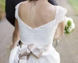 wedding dress sash chagne sided satin ribbon wedding bridal sash ebay