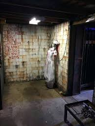 Haunted Backyard Ideas Haunted House Ideas Megaups Me