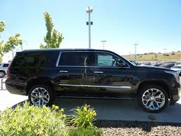 new 2017 cadillac escalade esv premium luxury 4wd in nampa 37066
