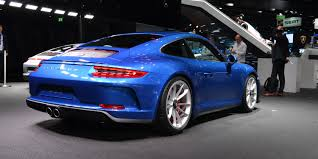 chrome porsche 911 porsche 911 gt3 touring pack revealed manual 911 gt3 for the road