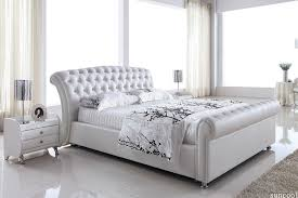 bed frame queen white bed frame cheap queen storage queen white