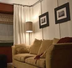 Ceiling Track Curtains Ikea Curtains Hang Ceiling Decorate The House With Beautiful