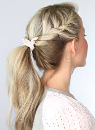 Romantische Frisuren Lange Haare by Mädchen Frisuren Zum Schulanfang Styling Tipps Und Bilder